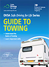 Guide to Towing cover