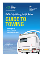 Guide to Towing - DVSA Safe Driving for Life Series (eBook)