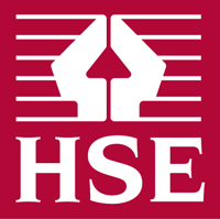 Health and Saefty Executive (HSE)