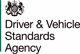 Driver and Vehicle Standards Agency logo