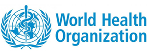 World Health Orgnisation (WHO) official logo