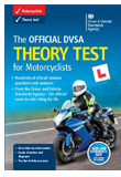 The Official DVSA Theory Test for Motorcyclists 2016