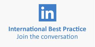 IBP - join the converstaion on linked-In