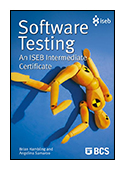 Software Testing - cover