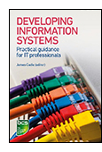 Developing Information Systems - cover