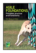 Agile Foundations - cover
