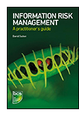 Information Risk Management - cover