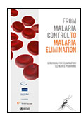 From Malaria Control to Malaria Elimination cover