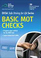 Basic MOT Checks - cover