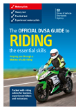 DSA Guide to Riding the Essential Skills eBook