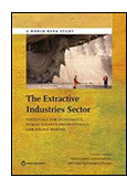 The Extractive Industries cover