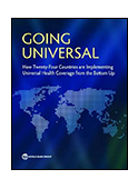 Going Universal cover