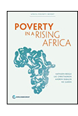 Poverty in a Rising Africa cover