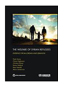 The Welfare of Syrian Refugees cover