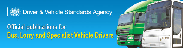 LGV Drivers - Bus, Lorry and Specialist Vehicle Drivers