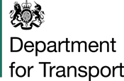Department for Transport official logo