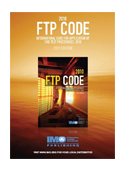 FTP Code: International Code for Application of Fire Test Procedures 2010