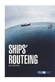 Ships' Routeing - 2015 Edition
