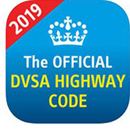 The Official Highway Code iPhone App