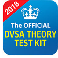 Theory Test Kit App