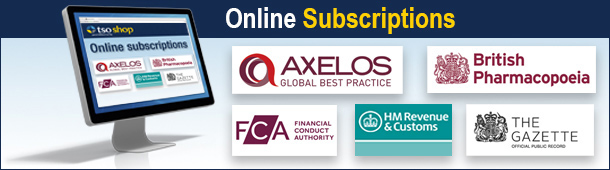 Online Subscriptions Banner