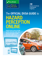 The Official DVSA Guide to Hazard Perception online