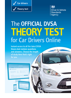 Theory Test for Car Drivers Online