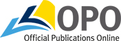 OPO - Official Publications Online