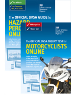 The Official DVSA Theory Test Kit for Motorcyclists online