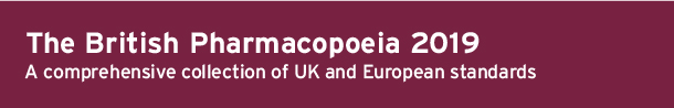 BP 2019 - A comprehensive collection of UK and European standards