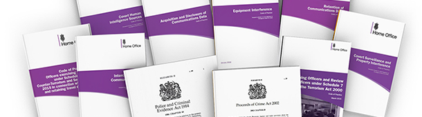 Police and Criminal Law Online Library