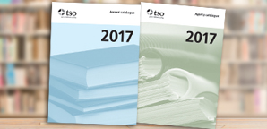 TSO Annual and Agency Catalogues