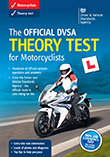 The DVSA Official Theory Test for Motorcyclists