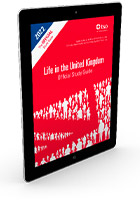 Life in the United Kingdom: Official Study Guide, 2013 Edition eBook
