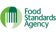 Food Standards Agency (FSA) official logo