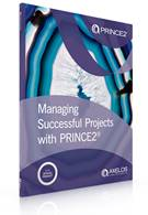 Managing Successful Projects with PRINCE2® 6th Edition - Online Subscription - Front