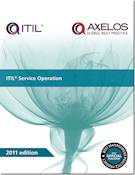 ITIL® Service Operation - Online Subscription - Front