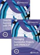 Managing and Directing Successful Projects with PRINCE2® Online Subscription - Front