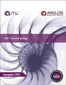 ITIL® Service Design - German Translation Online Subscription - Front