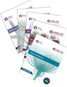 ITIL® Lifecycle Publication Suite - German Translation Online Subscription - Front