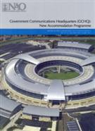 Government Communications Headquarters ( - Front