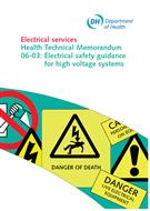 Electrical safety guidance for high volt - Front