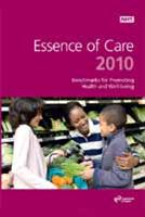 Essence of Care 2010 - Front