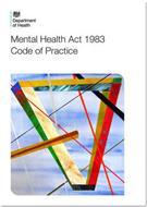 Mental Capacity Act Code of Practice jacket image