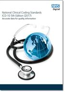 National Clinical Coding Standards - ICD-10 5th Edition (2017) - Front