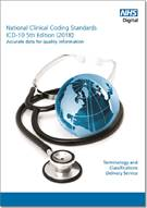 National Clinical Coding Standards  ICD-10 5th Edition (2018) - Front