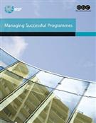 Managing Successful Programmes Book - Front