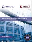 Managing Successful Projects with PRINCE2® 5th Edition - Book - Front