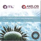 ITIL V3 Guide to Software Asset Management PDF - Front