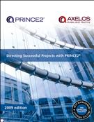 DIRECTING SUCCESSFUL PROJECTS WITH PRINCE2® - PDF - Front